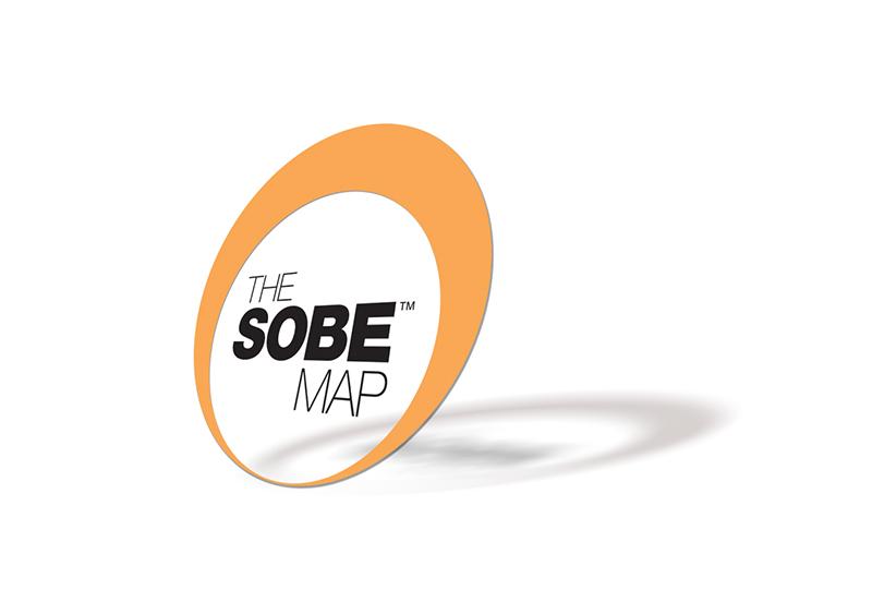 The Sobe Map Socrates Gomez