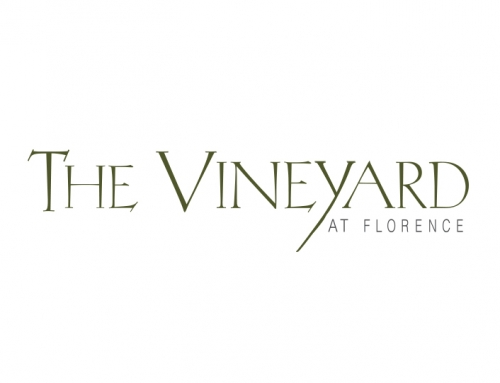 The Vineyard At Florence