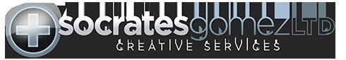 Socrates Gomez Logo