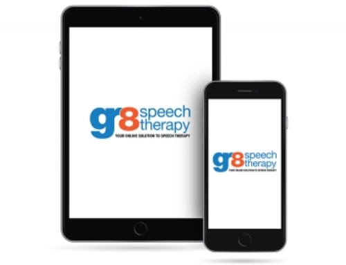 GR8 Speech