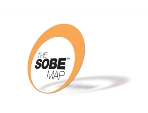 The SOBE Map