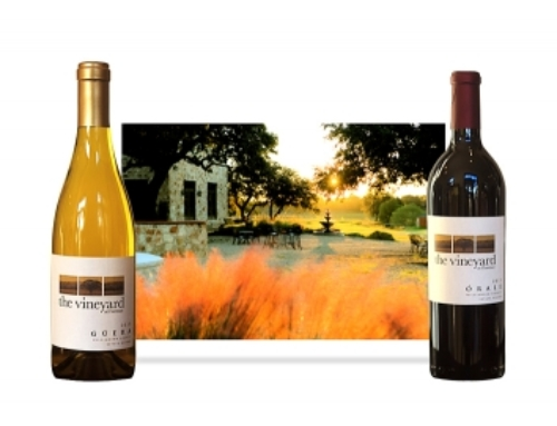 The Vineyard Packaging